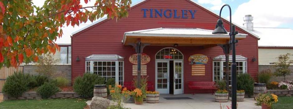 Tingley-Beach
